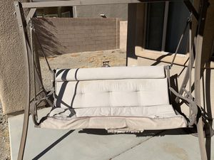 Porch Swing for Sale in Las Vegas, NV