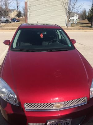 2013 Chevy Impala 70,000 for Sale in FT LEONARD WD, MO