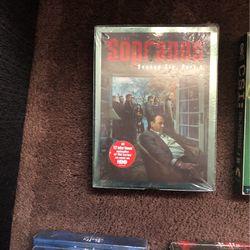 Sopranos Season 6 Part 1 for Sale in Walnut,  CA