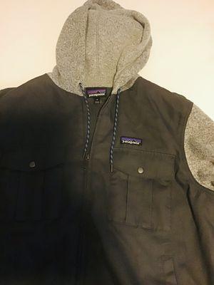 Patagonia vintage jacket size medium for Sale in El Paso, TX