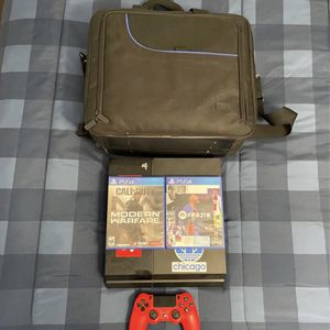 PS4 Mega Bundle for Sale in Cicero, IL
