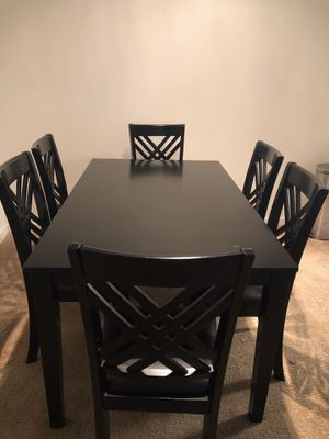 Rosewood Kitchen Table for Sale in Midlothian, VA