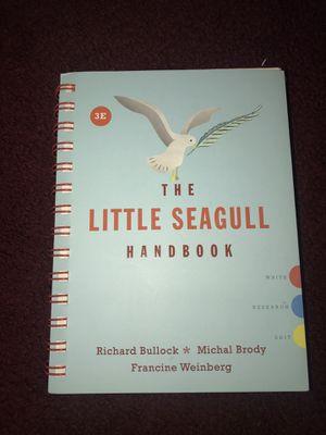 The Little Seagull Handbook for Sale in Santa Ana, CA