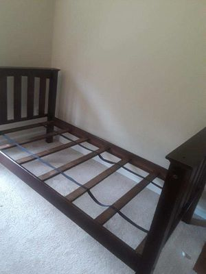 2 twin beds for Sale in Ashburn, VA