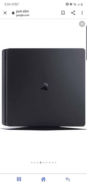 Ps4 for Sale in Spring Hill, FL