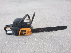 Chain saw ms 290 and ms 192 tc poulan pro 42 cc for Sale in NEW PRT RCHY, FL