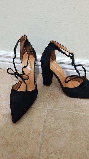 Thick heel for Sale in Phoenix, AZ