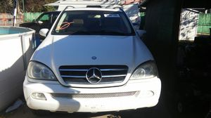 2003 Mercesdes ML500 for Sale in Portland, OR