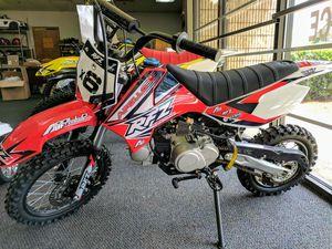 125cc Apollo X6 Fully Automatic Dirt Bike for Sale in Peachtree Corners, GA
