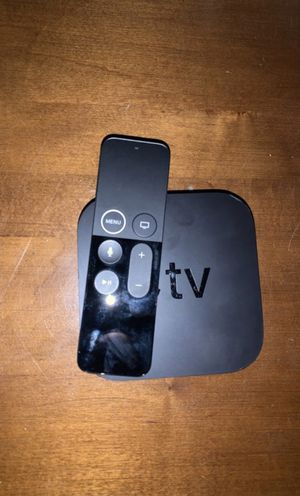 Apple Tv for sell or trade for Sale in Wahneta, FL