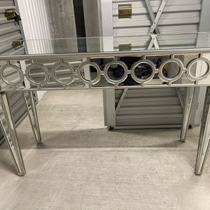 Mirror Console Table for Sale in Seattle, WA