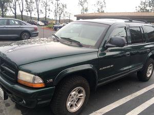 1999 Dodge Durango SLT for Sale in Mission Viejo, CA