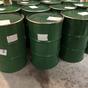 Metal Barrel for Sale in Lombard, IL