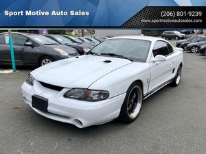 1996 Ford Mustang for Sale in Seattle, WA