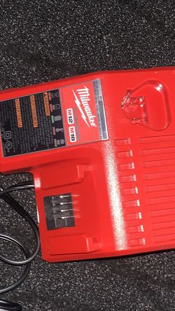 Milwaukee M18 Charger for Sale in San Jose,  CA