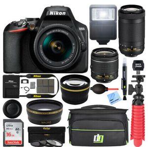 Nikon D3500 DSLR Camera for Sale in Fairfax, VA