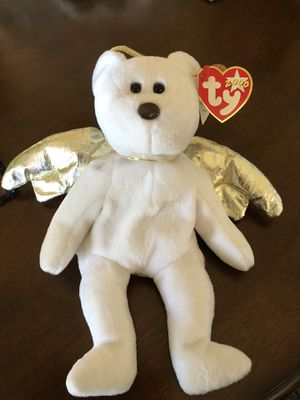 Rare beanie baby 2000 for Sale in Scottsdale, AZ