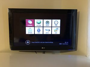 """LG 32"""" TV for Sale in Springfield, MA"""