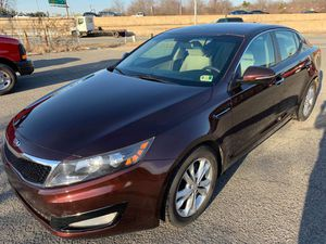 2013 Kia Optima for Sale in Annandale, VA