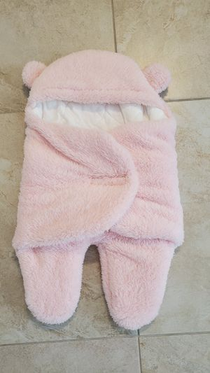 Baby sleeping Bag. From 0-6 months for Sale in HALNDLE BCH, FL