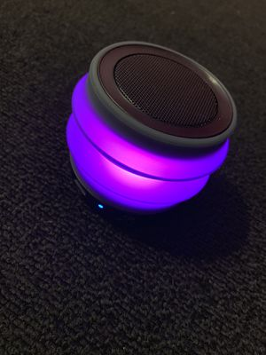 iHome Multi Glow Bluetooth Speaker for Sale in Cleveland, OH