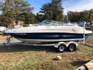 2007 Sea Ray Sundeck 200 for Sale in Alexandria, VA