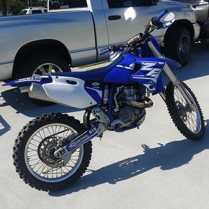 2001 Yamaha YZ 426 Dirtbike ! Monster! for Sale in Sun City Center, FL