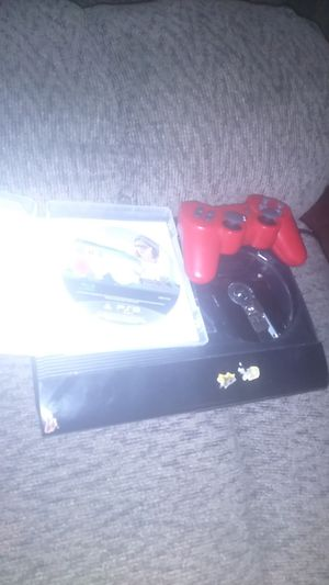 Ps3 for Sale in Los Angeles, CA