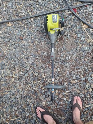 Ryobi expand it 4cyl motor for Sale in Puyallup, WA