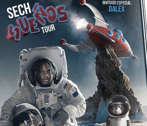 2 tickets 🎫 =$80 for both. SECH concert, Music Hall at Fair Park. Feb/28/2020 at 9:00 pm for Sale in Dallas, TX