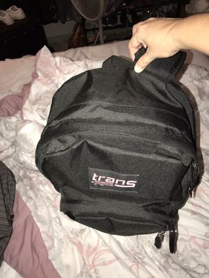 Trans sport backpack for Sale in St. Petersburg, FL