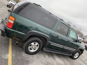 2002 Chevy suburban for Sale in Perry Hall, MD