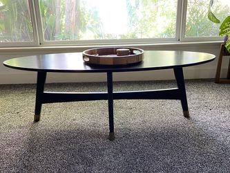 Black Coffee Table for Sale in Vista,  CA