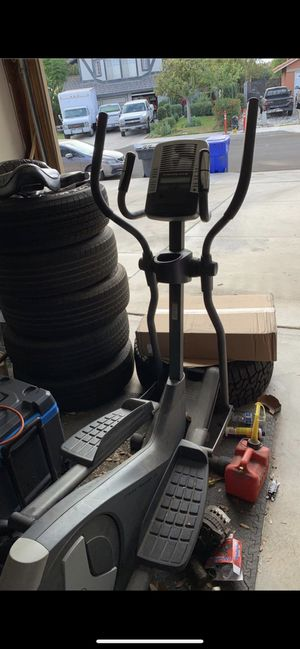 Golds gym elliptical for Sale in San Bernardino, CA