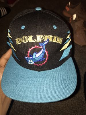 Pink Dolphin Exclusive Hat for Sale in Hillsborough, CA