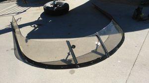Plexiglass boat windshield for Sale in Altadena, CA