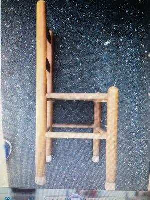 Kids vintage chair for Sale in Charlotte, NC