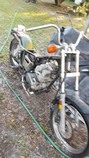 Motorcycles for parts for Sale in Tampa, FL