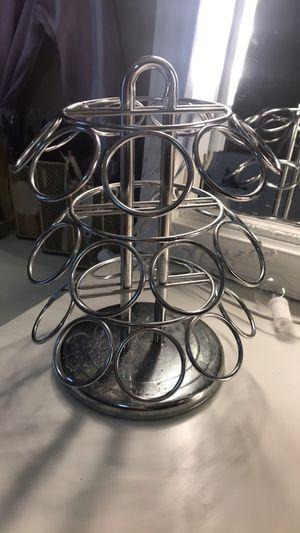 Keurig k cup holder spins for Sale in US