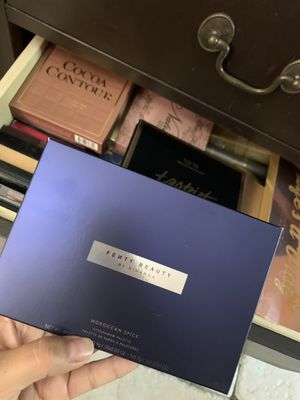 Fenty Beauty Moroccan spice Pallete for Sale in Palo Alto, CA