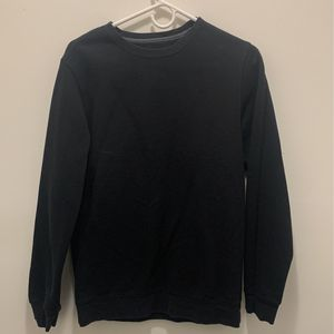 Black Sweater Size S for Sale in Orland Park, IL