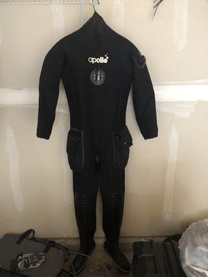 Apollo dry suit for Sale in Bellevue, WA