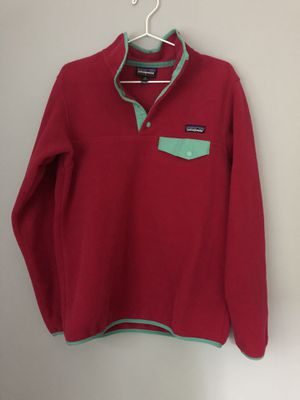 Medium Patagonia Fleece. for Sale in Southern Pines, NC