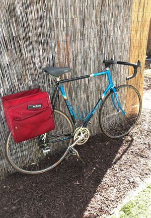 Miyata Nine Twelve 24inch Touring bike 21 speed for Sale in San Diego, CA