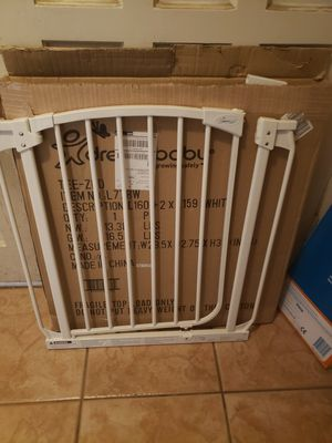 Baby/Dog gate for Sale in March Air Reserve Base, CA