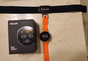 Polar Vantage V with H10 Heart Rate Chest Band for Sale in Pembroke Pines, FL