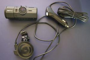 VANTRUE N2 dash camera with charger & mount for Sale in Marietta, GA