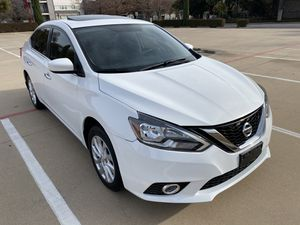 2017 Nissan Sentra for Sale in Arlington, TX