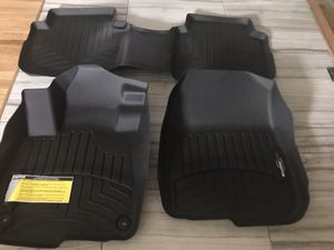 All weather mats floor for Sale in Adelphi, MD