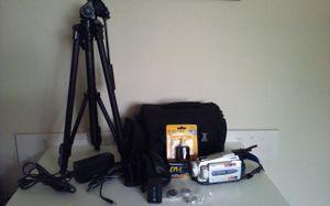 Sony DCR-TRV25 Mini Dv Digital Video Camera Recorder Handycam Camcorder 120xZoom for Sale in Tampa, FL